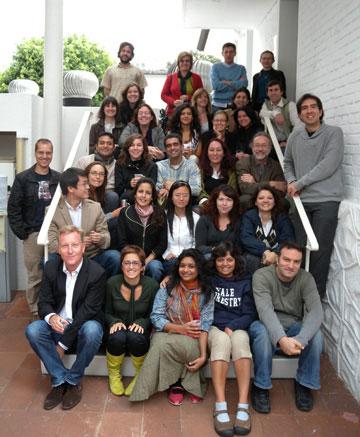 2009 São Paulo School