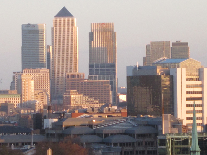 London 720x540
