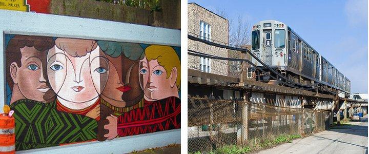 Chicago VI images