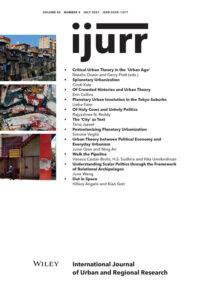 Vol. 45 Number 4 July 2021
