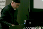 2018 AAG Lecture: Muslim Hoedowns, Tenuous Language and the Suspended Lives of the Urban Majority