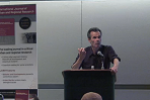 2011 IJURR Lecture: Here Comes Everybody? Problematizing the Right to the City by Andy Merrifield