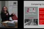 2015 IJURR Lecture: 25 Years of Urban Change