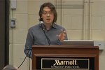 2010 IJURR Lecture: Entropy by Design: Nature, Landscape and the Late-Modern Metropolis  by Matthew Gandy