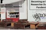 IJURR Spotlight on Forum: Becoming an Urban Researcher During a Pandemic